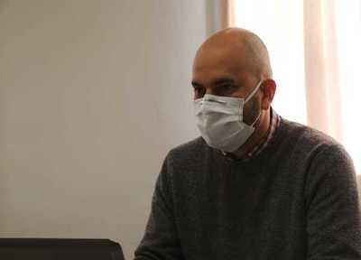 Infectólogo pediátrico insta a consultar ante cualquier cuadro respiratorio, sobre todo por el peligro del Covid-19