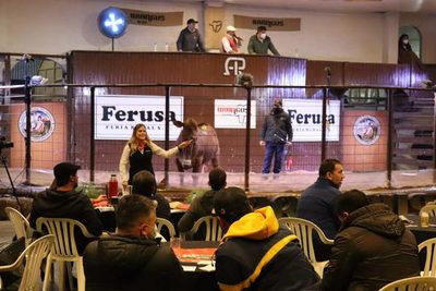 Ferusa vendió Brangus a un promedio general de Gs. 31,2 millones, con una facturación de Gs. 2.188 millones