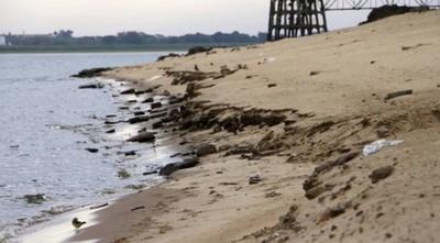 Argentina invertirá 1000 millones de pesos en la recuperación del Paraná