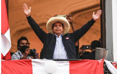 Pedro Castillo será el próximo presidente de Perú: influencias, promesas de campaña y las prioridades que tendrá su gobierno