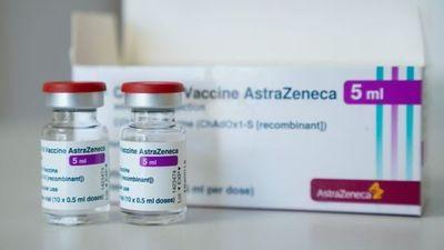 España donará a Paraguay 252.000 dosis de AstraZeneca dentro de los próximos 15 días