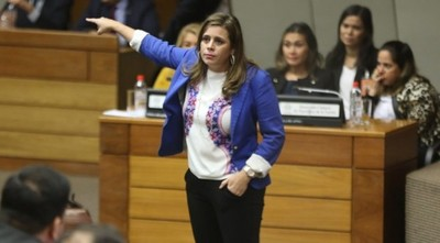 """Plantean que Cámara de Diputados presente denuncia penal por """"traición"""" en Itaipú"""