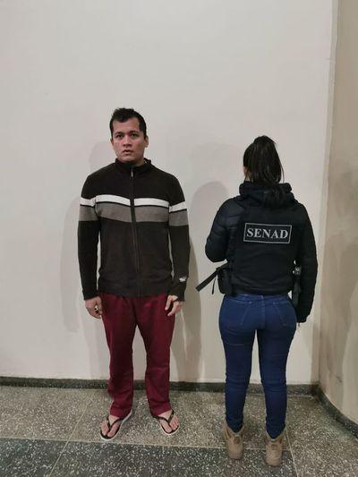 Cae brasileño por fraude en beneficios de auxilio por covid-19