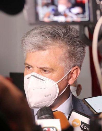 """Silencio del Gobierno ko'ã """"misión humanitaria"""" oúva Argentina-gui"""