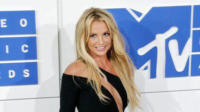 Congresistas de EEUU presentan una ley a favor de Britney Spears