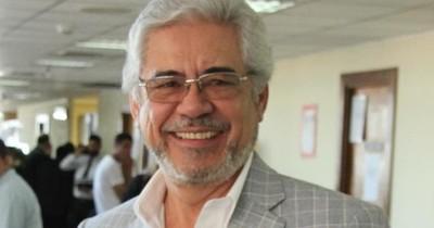 La Nación / Se suspendió juicio oral de Froilán Peralta, exrector de la UNA