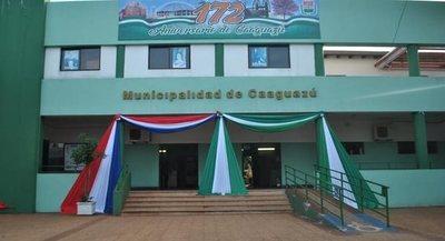 Hacienda transfirió más de G. 168.000 millones a Municipios y Gobernaciones