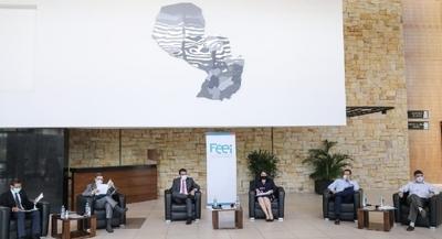 FEEI destaca aprobación, financiamiento y ejecución de proyectos educativos