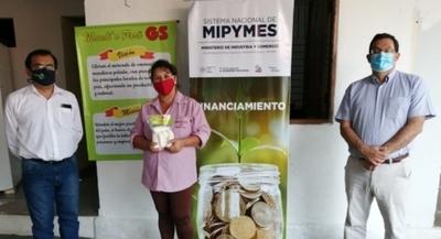 Mandi´o Porä mejorará y aumentará la producción de mandioca cruda envasada al vacío