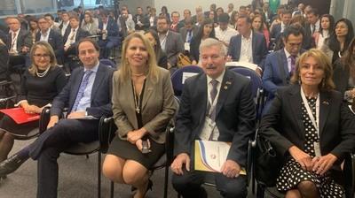 Paraguay en busca de capitales colombianos
