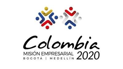 Industrias, importadoras, producción ganadera y servicios de Paraguay integran misión empresarial a Colombia