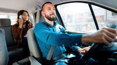La nueva opción de Uber para viajes más cómodos con autos más nuevos