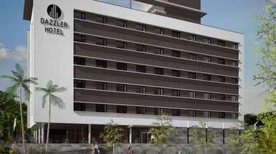 El hotel de la cadena Wyndham abrirá sus puertas el 1 de abril próximo