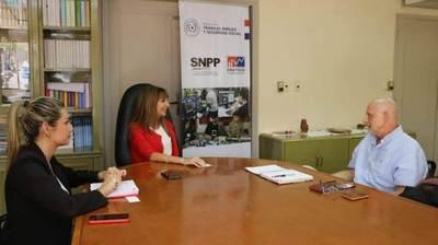 Empresa de producción de celulosa que se instalará en Concepción creará 10.000 empleos