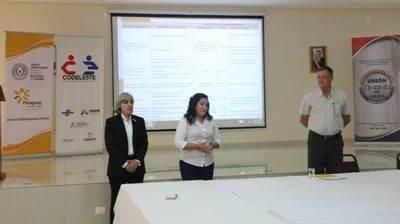 Instituciones del Alto Paraná  avanzan en el mejoramiento y facilitación de la zona primaria
