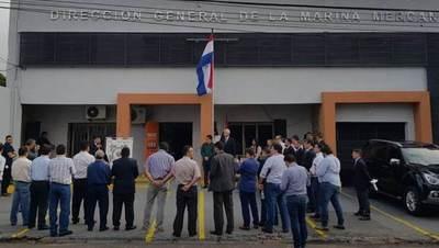 Marina Mercante habilitó su pago electrónico con exportación de 28 mil kilos de carne a Hong Kong