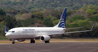 Copa Airlines aumenta las frecuencias de vuelos a partir del 21 de junio