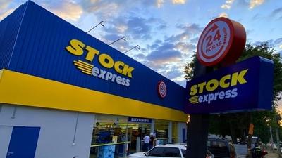 Stock Express abrirá 7 locales en junio, generando empleo para más de 250 personas en forma directa