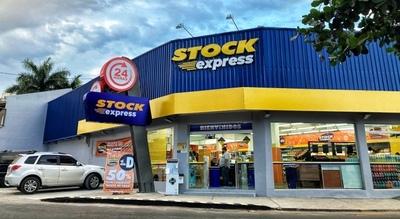 Nuevo Stock Express se inaugura en Palma Loma Luque