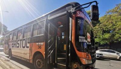 Viceministerio de Transporte actualiza lista de pago de subsidios a empresas