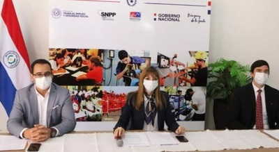 Ministerio de Trabajo presentó sistema de formalización de mipymes que incluye exoneración de multas
