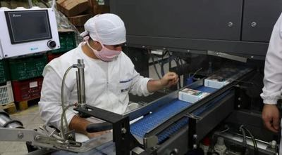 Empresa de cosméticos se expande a mercados internacionales