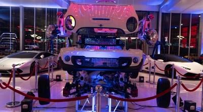 Total Cars abre sus puertas en Asunción