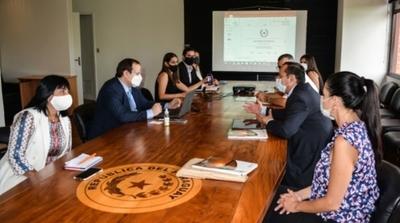Empresarios bolivianos exploran oportunidades de negocios en Paraguay