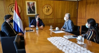 Aluvi solicita al MIC que productos importados cumplan con las normas paraguayas