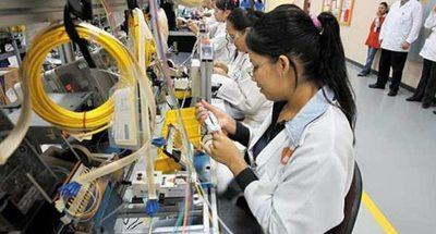 Durante el 2020 maquila exportó USD 600 millones