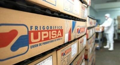 UPISA es la primera industria cárnica portadora de la licencia