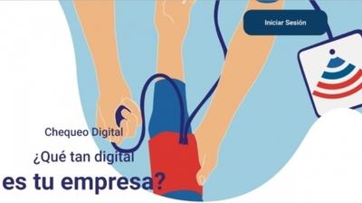 Presentarán herramienta de Chequeo Digital para emprendedores y Mipymes