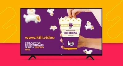 Plataforma nacional de streaming audiovisual tiene la Marca País Paraguay