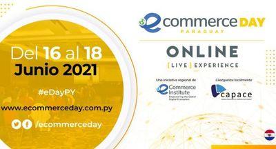 El evento más importante de la industria digital será virtual  y gratuita del 16 al 18 de junio