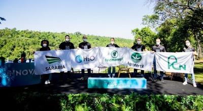 Grupo Sarabia festeja el Día Internacional de la Creatividad y de la Innovación