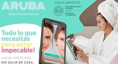 Nueva aplicación ofrece acceso a servicios de belleza desde la comodidad del hogar
