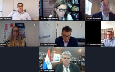 PuntaShow: Grandes referentes tecnológicos participan en Foro Regional