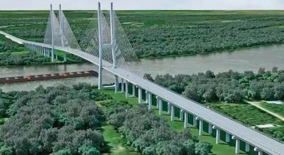 Ofertas para la construcción del Puente Bioceánico se recibirán el viernes 16 de julio