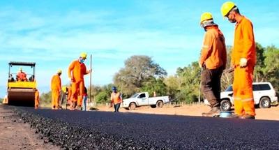 Dieciocho empresas y consorcios pujan para brindar apoyo técnico y fiduciario en torno a las obras de la ruta PY09