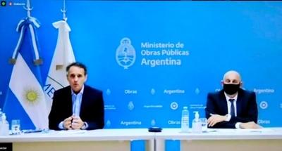 Paraguay impulsa la integración regional con obras de infraestructura