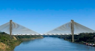 Obras de acceso vial al Puente de la Integración iniciarían muy pronto