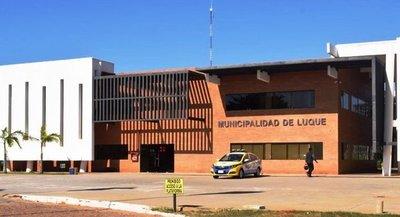 CAPIHE trabaja con la Municipalidad de Luque para ejecución de obras con hormigón
