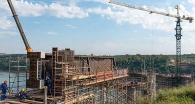 El consorcio CT Vial presentó la oferta más baja para el acceso al puente sobre el Rio Paraná