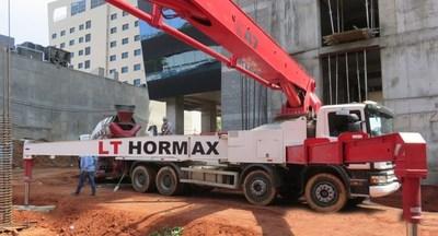 Industrias de hormigón plantean reemplazar el asfalto para aumentar la durabilidad de los pavimentos