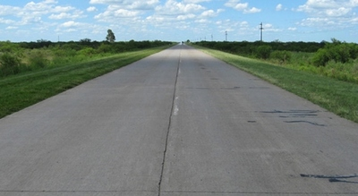 Capihe propone que deben implementarse pavimentos de hormigón