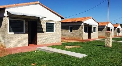 Construcción gradual de viviendas permitirá reactivación de la economía