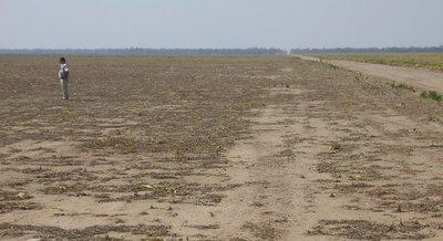 Proyectan obras para paliar sequía en comunidades indígenas del Chaco