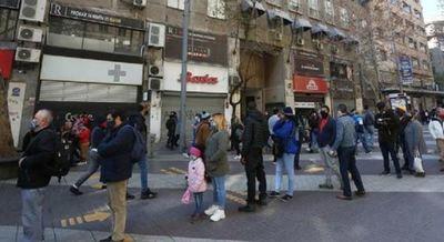 Pandemia repercute en el aumento de la pobreza en Chile