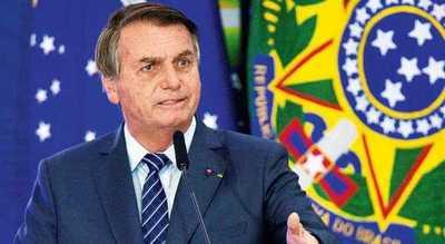 Jair Bolsonaro asumirá la presidencia pro témpore Mercosur