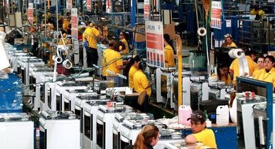Empleo en Brasil creció casi un millón de puestos en mayo